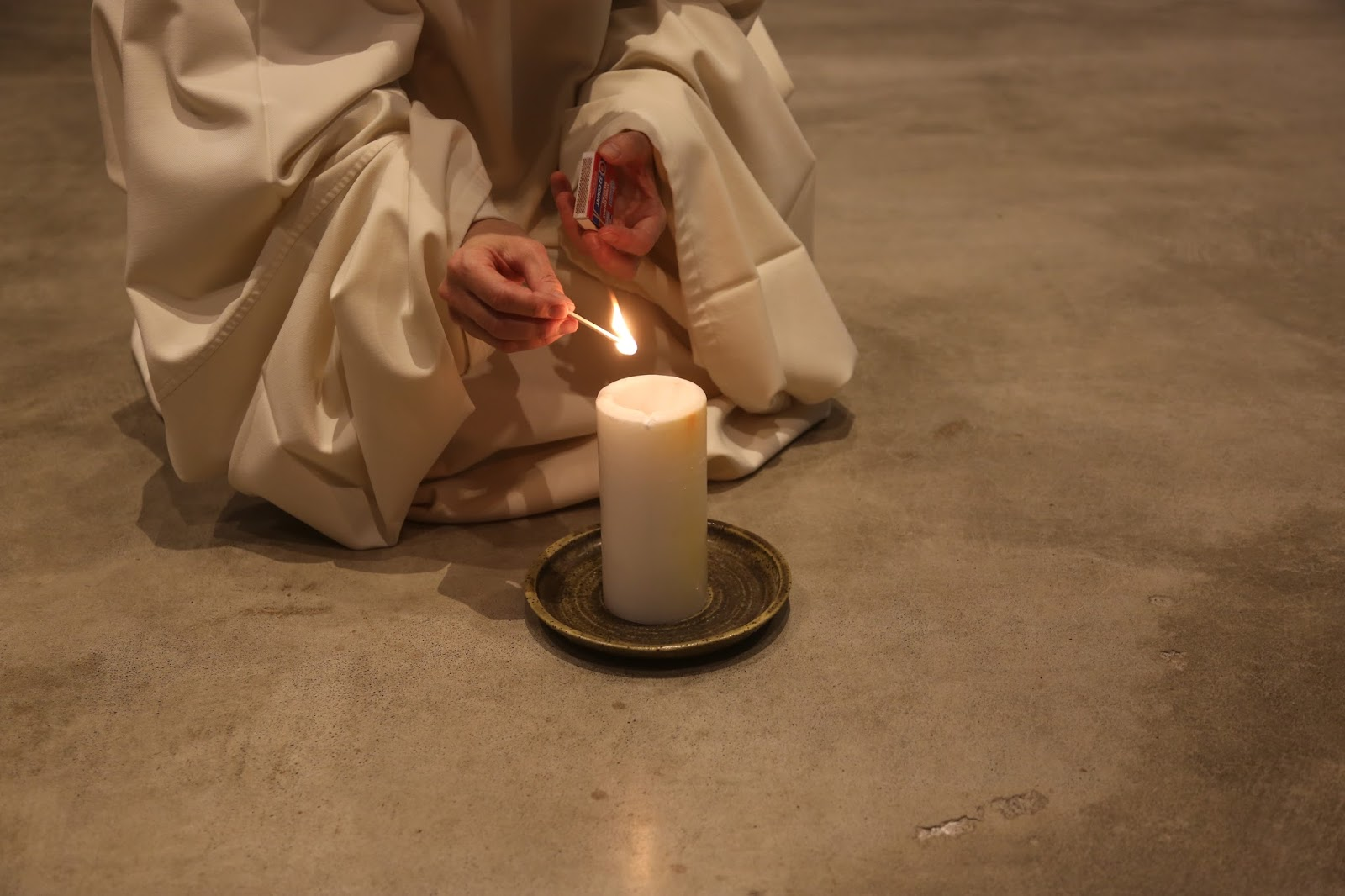 Our Shepherd and the Monastic Vocation
