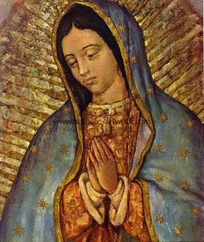 Our Lady of Guadalupe, Patroness of the Americas