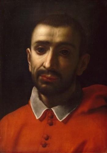 Saint Charles Borromeo (1538-1584)