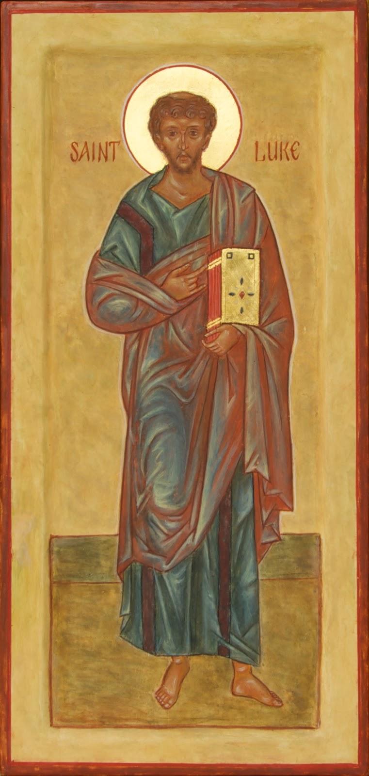 Feast of Saint Luke