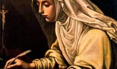 St Rita of Cascia (1377-1447), Patron of Desperate Causes