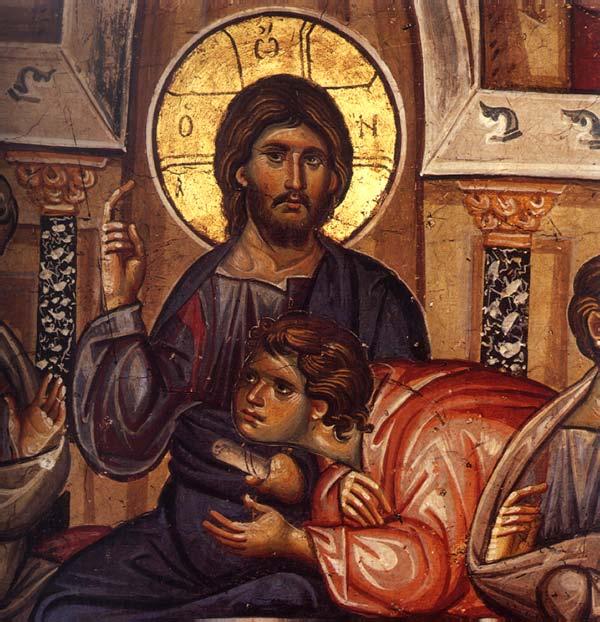 Corpus Christi / Sacred Heart