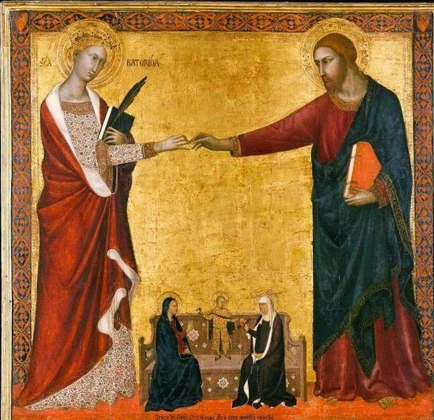 Apostolic Love:  The Feast of Sts Peter and Paul