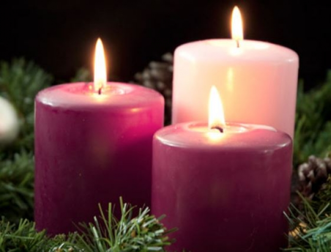 Third Sunday of Advent – December 17, 2017