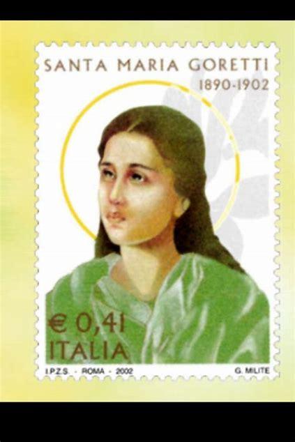 Saint Maria Goretti (1890-1902)